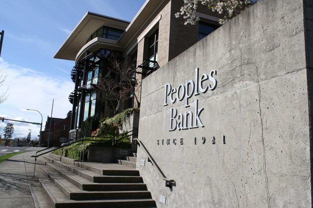 People's Bank Announces
