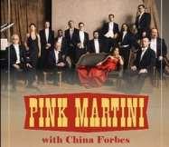 Pink Martini @ Mount Baker Theatre | Bellingham | Washington | United States