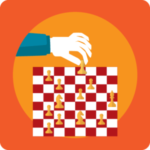 All Levels Chess Club @ WCLS South Whatcom Library | Bellingham | Washington | United States