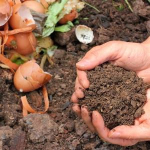 Bokashi: Indoor Food Waste Composting @ WCLS North Fork Library | Maple Falls | Washington | United States