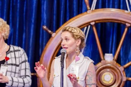 Hearts for Housing 2018 was Love Boat themed and raised over $280,000. Photo credit: Dawn Matthes.