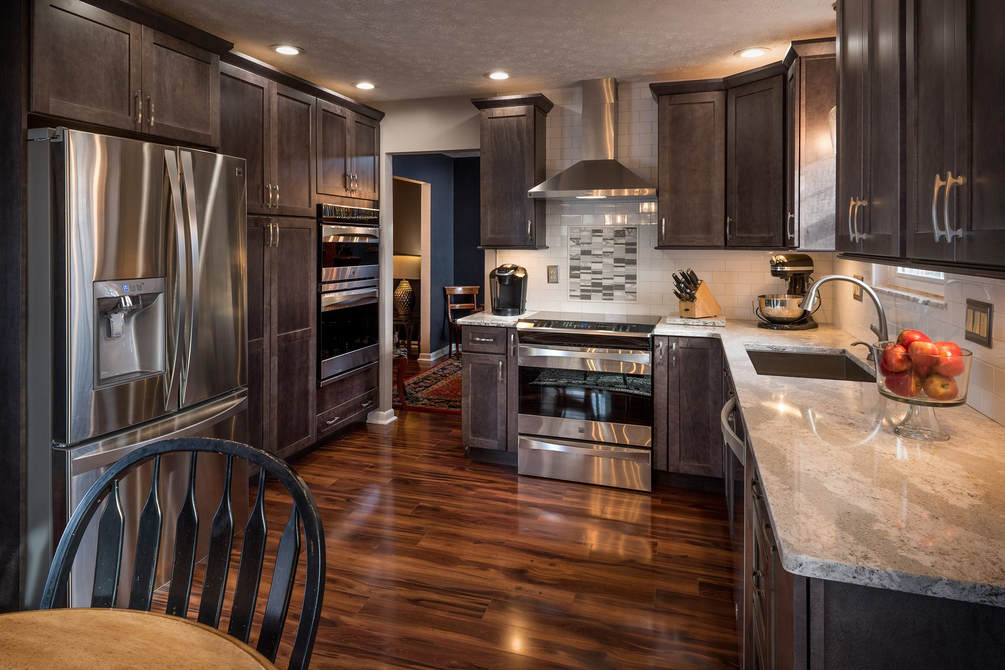 The Heart Of The Home: Affordable Kitchen Redesign With Jonathan Ou0027Brien    WhatcomTalk