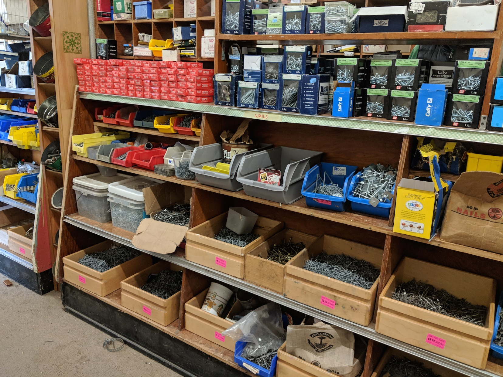 What\'s Old Is New Again: A Culture of Reuse in Bellingham - WhatcomTalk