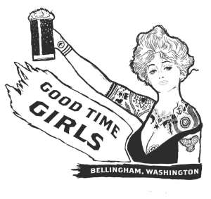 Good Time Girls- Fairhaven Sin & Gin Walking Tours