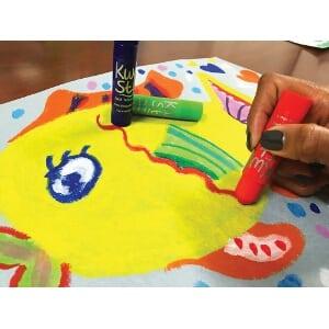 Create a Masterpiece! @ Launching Success Learning Store | Bellingham | Washington | United States