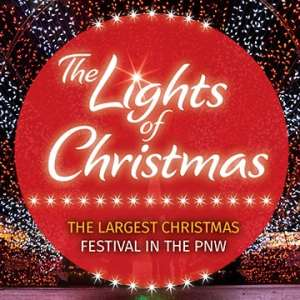 The Lights of Christmas Festival @ Warm Beach Camp & Conference Center | Stanwood | Washington | United States