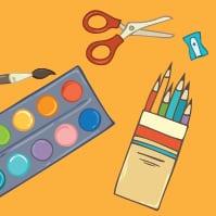 Anything Goes Arts and Crafts @ WCLS Sumas Library   Sumas   Washington   United States