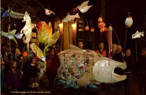 5th Annual Illuminight Winter Walk @ Skagit Riverwalk Park | Mount Vernon | Washington | United States