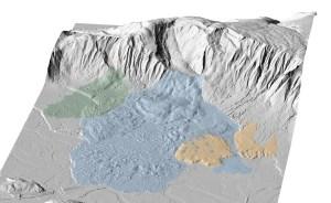 The Devil's Slide: Van Zandt Geology @ Van Zandt Community Hall | Deming | Washington | United States