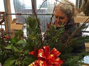 Christmas in the Woods Open Houses @ Garden Spot Nursery   Bellingham   Washington   United States