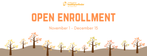 WAHA Extended Office Hours for Open Enrollment @ WAHA