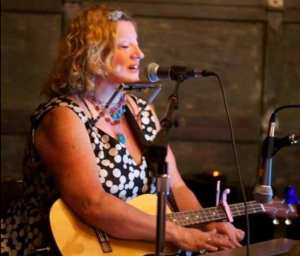House Concert With Jean Mann @ Chuckanut Center