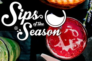 Sips of the Season @ Galloway's Cocktail Bar