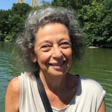 Margaret Bikman