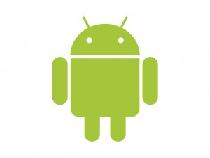 Setting it up in Android.