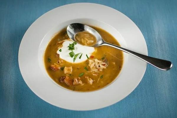 Squash soupA-0227-2