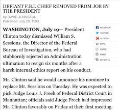 Clinton-FBI