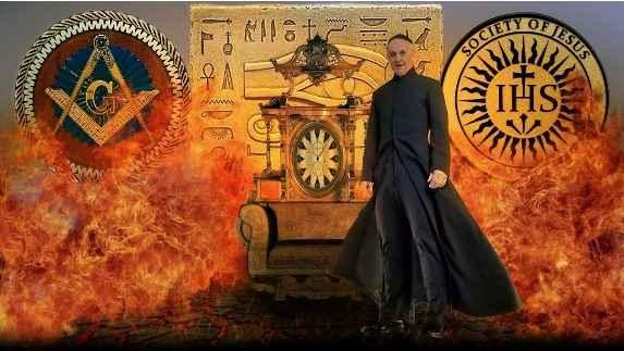 masonic cult
