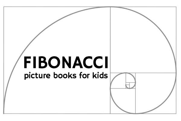Fun Fibonacci Books for Kids