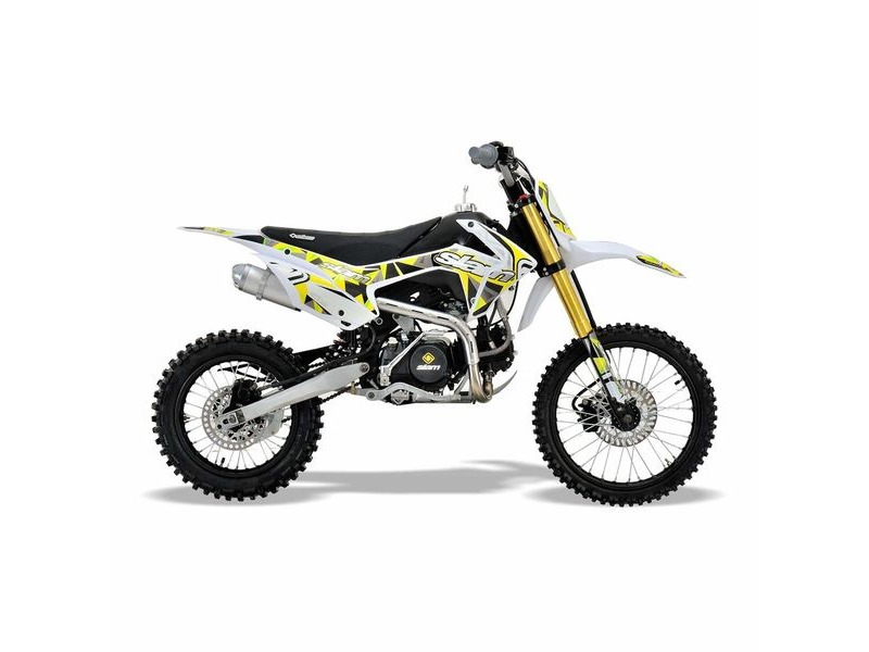 SLAM SMX 140XL (17/14) 2019 :: £1029.00 :: Kids Electric