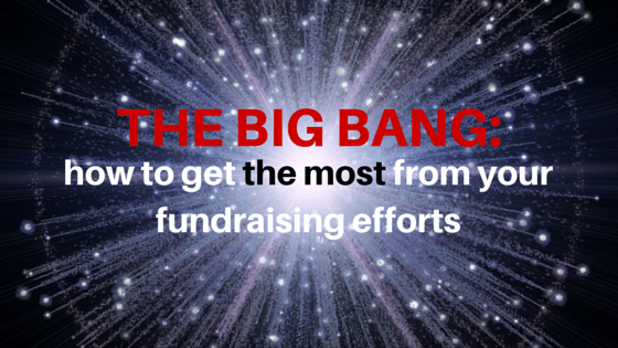The Big Bang -- How to get the most from