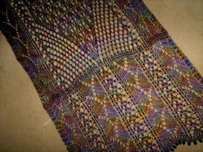 Iris Pattern