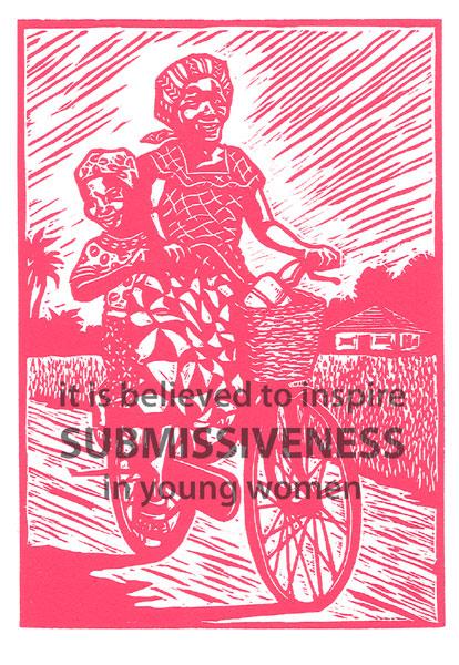 Submissiveness