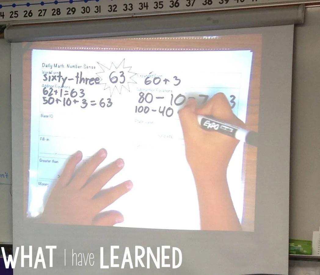 Daily Math