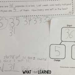 Draw A Diagram Word Problems Start Stop Motor Control Wiring How To Teach Addition And Subtraction