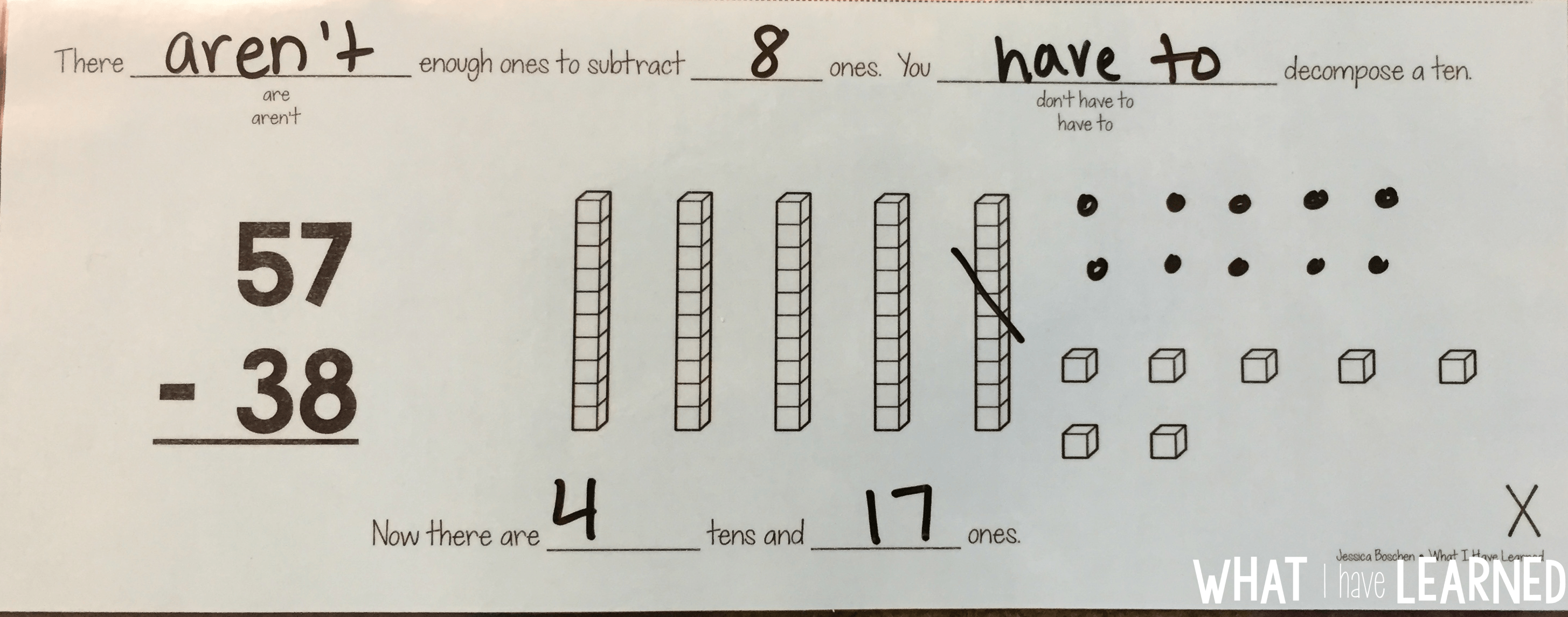 Base Ten Worksheet Base Five