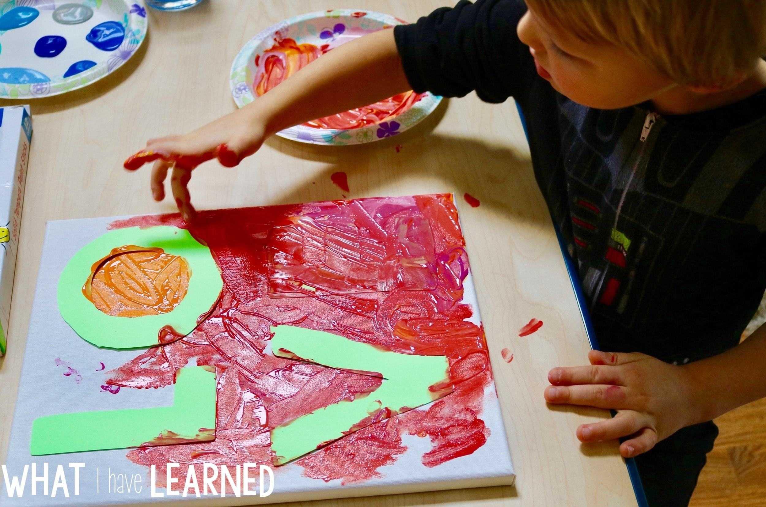 Valentine S Day Art Activities For Elementary School