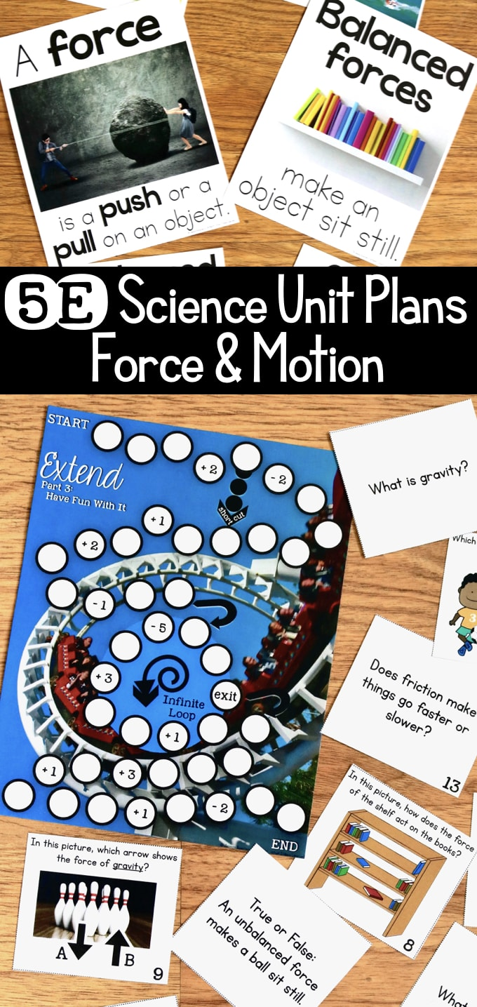 medium resolution of 5E Unit Plans for Third Grade