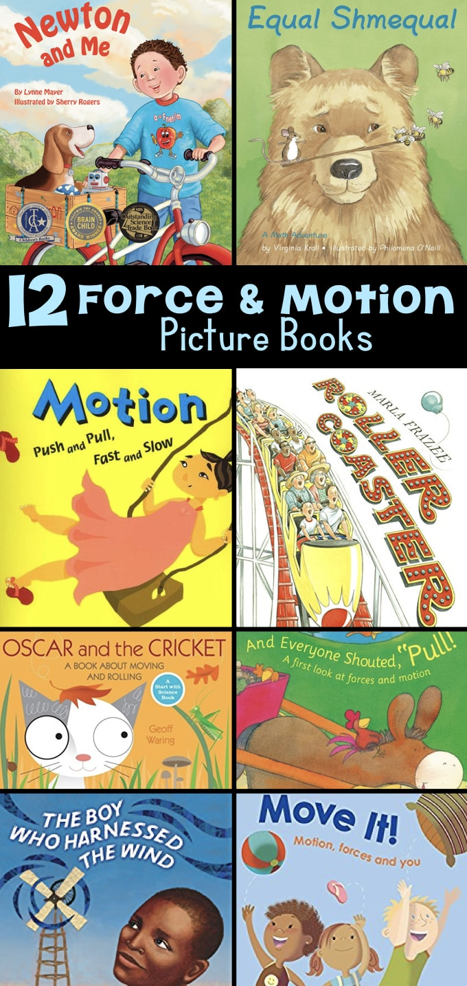 hight resolution of 12 Force and Motion Picture Books to Engage Young Learners