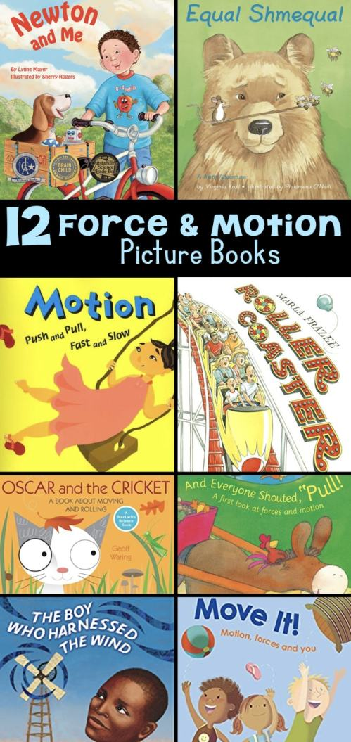 small resolution of 12 Force and Motion Picture Books to Engage Young Learners