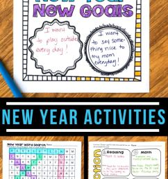 New Year Activities for Elementary Students [ 1428 x 680 Pixel ]