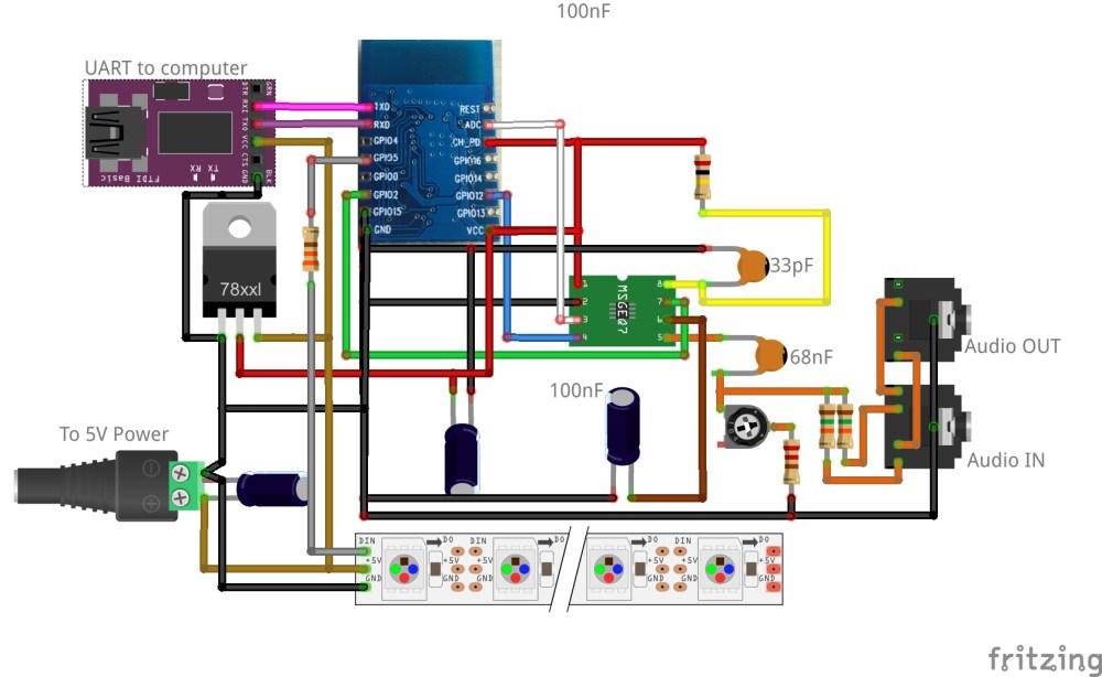 medium resolution of esp8266 msgeq7