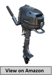 4-stroke 1.4HP Superior Engine review