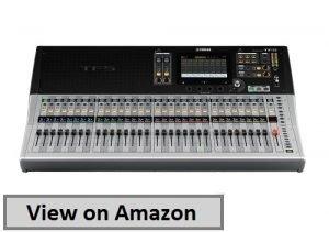Yamaha TF5 32 mixer