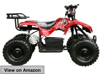 jcmoto electric atv