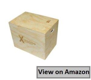 plyo jump boxes