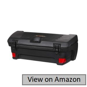 Kolpin Rear storage Trail Box
