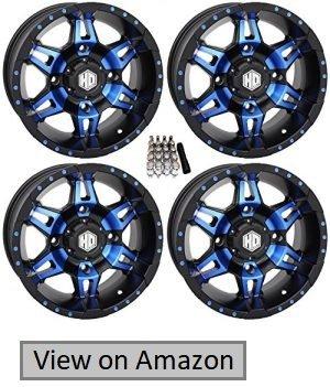 STI HD7- UTV Wheels