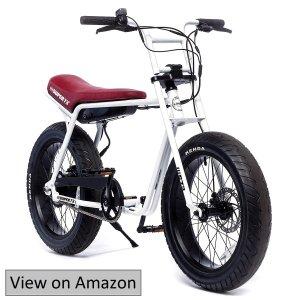 Super 73 Z1 Electric Motorbike