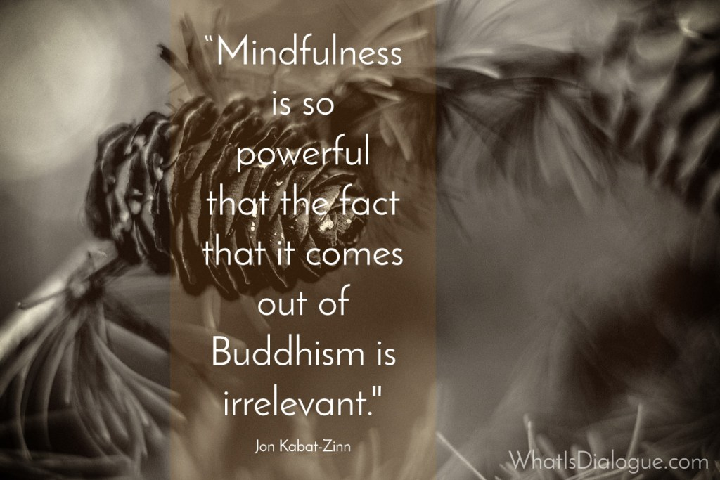eaisly understand mindfulness