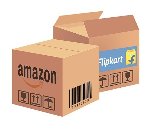 flipkart-amazon-picture