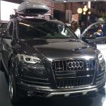 Mercedes Benz ML 2014 Vs Audi Q7 2014 – Which One Should You Buy?