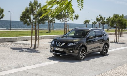 2014 Nissan X-Trail DCI 130 Tekna 2WD Review