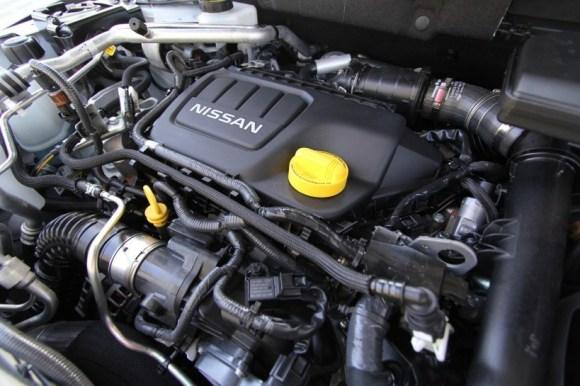 2014 Nissan Qashqai TS 3