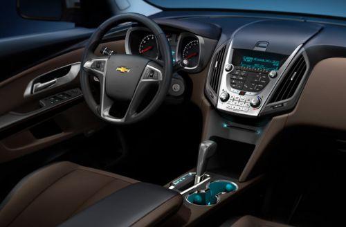 2015 Chevrolet Equinox 2