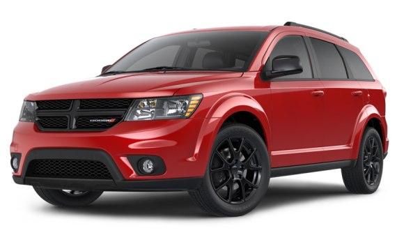 2015 Dodge Journey 2